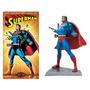 Figura Superman Maqueta Para Armar Y Pintar A Escala 1/8
