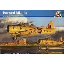 Harvard Mk 2a Italeri 2736 Segunda Guerra Maqueta Para Armar