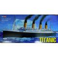 Hobbyboss 1/550 Rms Titanic