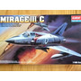 Mirage Iii C Fighter Academy 1/48 Consultar Stock