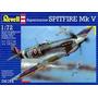 Revell Spitfire Mk.v 1:72 _milouhobbies_