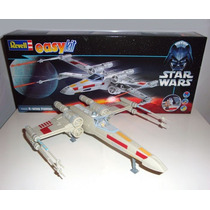 Revell 1/57 X-wing Fighter Star Wars Easy Kit