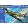Revell 1/32 3986 Supermarine Spitfire Mk.ll A