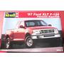 97 Ford Xlt F-150 Revell 1/25 Consultar Stock
