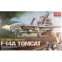 F-14a Tomcat Esc 1/48 Academy Maqueta