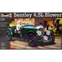 Auto Revell Bentley Blower P/armar 1:24 Kit 07007