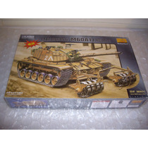 M-60 A1 Con Rkm - Mini Hobby Models ( Trumpeter ) - 1/35