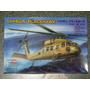 Helicoptero Uh-60a Blackhawk Hobby Boss Escala 1/72
