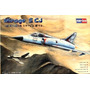 Dassault Mirage Iii Cj Hobbyboss 80316 Escala 1/48