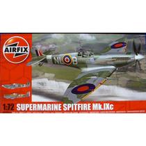 Airfix 1/72 2065 Supermarine Spitfire Mk Ixc