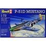 Revell 04148 P-51d Mustang 1:72 _milouhobbies_