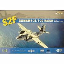 Kinetic 1/48 48024 Grumman S-2 E/ S-2 G Tracker Milouhobbies