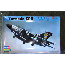 Avion Tornado Ecr Hobby Boss Escala 1/48