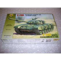 M B T T-72 B Con E R A - Zvesda - 1/35