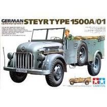 Steyr Type 1500a/01 - Escala 1/35 Kit Tamiya