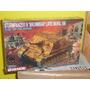 Maqueta P/armar Brummbar Sturmpanzer Iv Dragon 6081