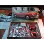Alfa Romeo P/armar C/pinturas. Protar Maqueta 1/24. Nuevo