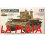 Mobelwagen Tanque Alemán Militaría Tamiya 35237 Maqueta 1/35