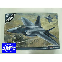 Avion Academy P/armar F-22 A Fighter 1/48 12212