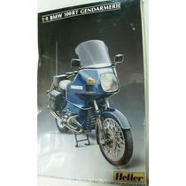 Bmw 100rt Gendarmerie Heller 1/8 Consultar Stock