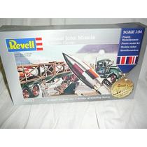Honest John Missile & Mobile Carrier (ltd Edit) Revell 1/54