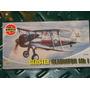 Airfix Gloster Gladiator Mk 1