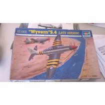 Wyvern S.4 (late Version) 1/48
