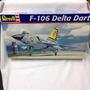 F106 Delta Dart Revell Monogram 1/48 Maqueta En La Plata