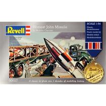 Honest John Missile & Mobile Carrier 1/54 Marca Revell