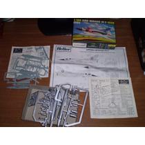 2 Maquetas Mirage Iiic Y Fouga Magister
