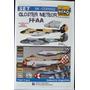 Sicko Color Set 002 Gloster Meteor Fuerza Aerea Argentina