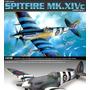 Spitfire Mk.xiv C Academy 1/48 Consultar Stock