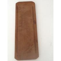 Tabla Picadas Asado Algarrobo Madera 35 X 12,5 Cm. Promo X 6