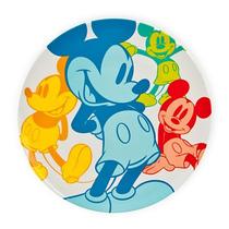 Plato Mickey Mouse - Diversión De Verano Disney Store