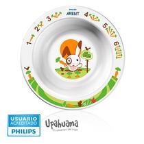 Philips Avent - Plato Hondo Pequeño