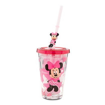 Vaso Disney Store Minnie