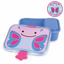 Skip Hop Zoo Lunch Kit Tupper Infantil Original Vs Modelos!