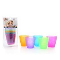 Vaso Apilables X5 Baby Innovation Nimocabebes