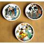 Platos De Porcelana Con Motivos Chinos