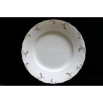 Plato De Coleccion Porcelana Inglesa Epc Stone On Trent
