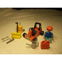 Playmobil Karting 1979 Geobra