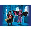 Playmobil 5239 Duopack Drácula Y Mujer Vampiro