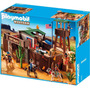 Playmobil 5245 Fuerte Western Jugueteria Bunny Toys
