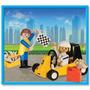 Playmobil Karting Con 2 Muñecos