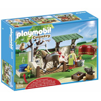 Playmobil Country 5225 Mejor Precio!!