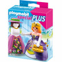 Playmobil Special 4781 Princesa Con Maniqui - Mundo Manias