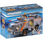 Playmobil 5286 Top Agents 2 Camion Espia C Agente Bunny Toys