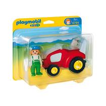 Playmobil 123 - 6794 - Tractor - Mundo Manias