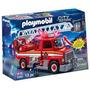 Playmobil City Action Camion De Bomberos 5980