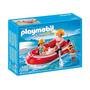 Playmobil 5439 Summer Fun Nadadores Con Balsa - Mundo Manias
